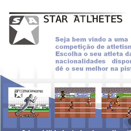 Star Athlets