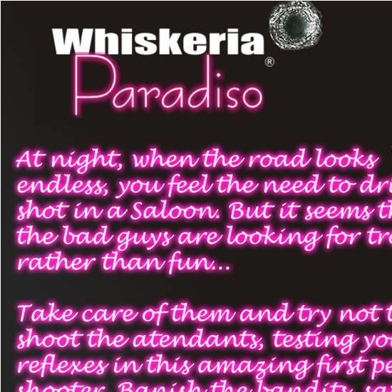 Whiskeria Paradiso